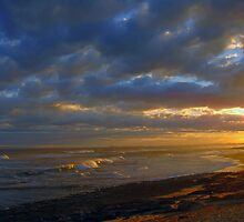 Point Lonsdale by Norman Long