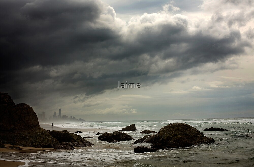 Gold Coast by Jaime