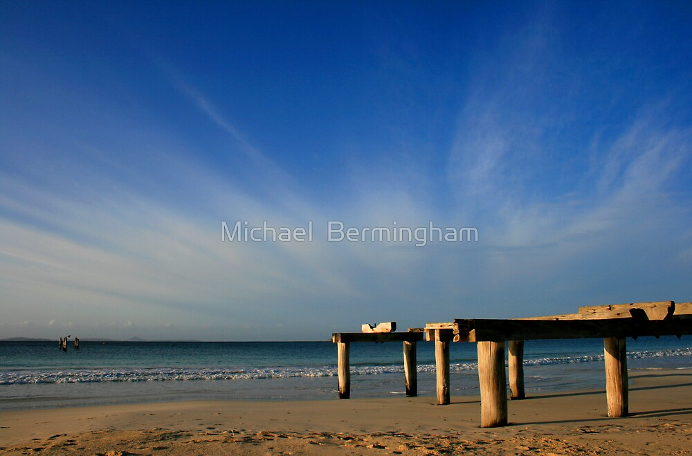 What Once Was 2 by Michael  Bermingham