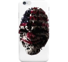 Gaming PayDay The Heist iPhone Case/Skin