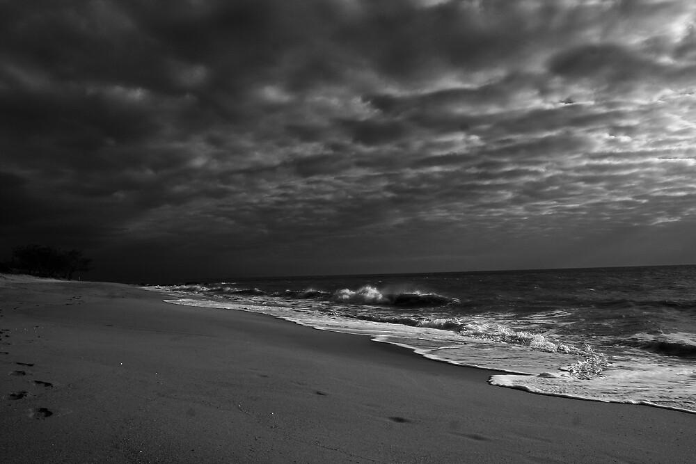 Sea by Andrew Edgar