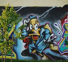 Graffiti art by Princessbren2006