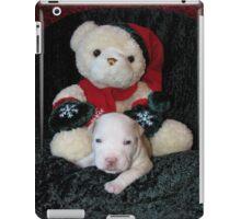 Is It Christmas Yet ? iPad Case/Skin