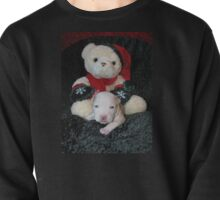 Is It Christmas Yet ? Pullover