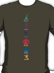 Baymax Heroes T-Shirt