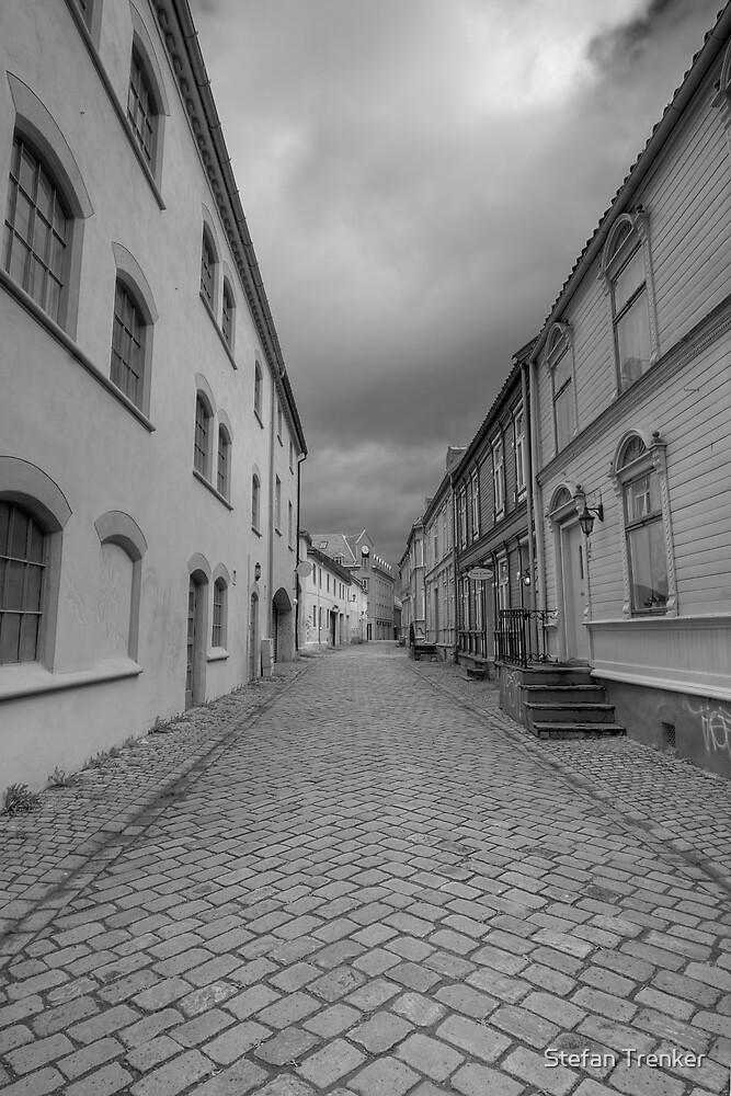 Backroads by Stefan Trenker