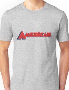 American Unisex T-Shirt