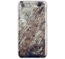 Dead coral#10 iPhone Case/Skin