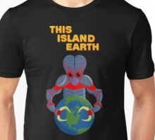 This Island Earth - Metaluna Mutant Unisex T-Shirt