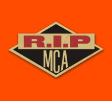 R.I.P. MCA 2 by taylorgalliah