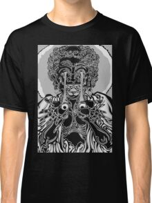 Asian Demon Classic T-Shirt