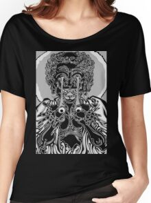 Asian Demon Women's Relaxed Fit T-Shirt