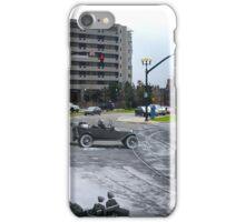 Cavendish Square St. John's, NL - 1930 - 2014 iPhone Case/Skin