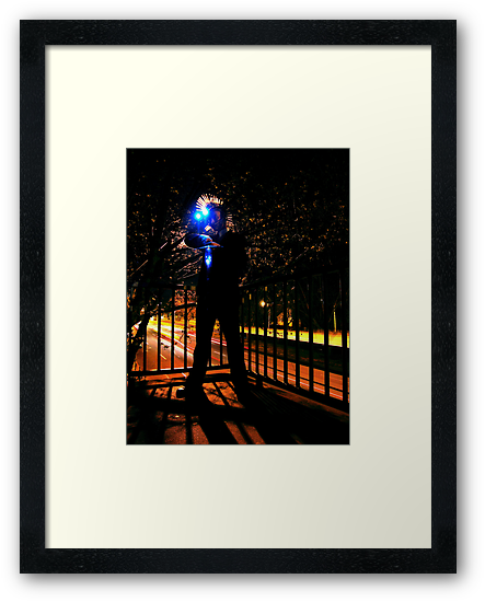 Hunting Light by transmute
