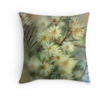 Currimundi Blooms Throw Pillow