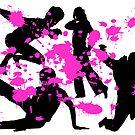 Dance Dance Dance by Ash Laws
