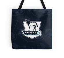 Premier League of Evil Tote Bag