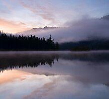 Pastel Dawn by DawsonImages