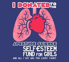 Aperture Donor T-Shirt