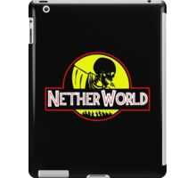 Nether World iPad Case/Skin