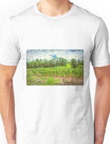 Jamaican Vineyard Unisex T-Shirt