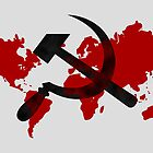 The Specter of Communism by Ash Laws