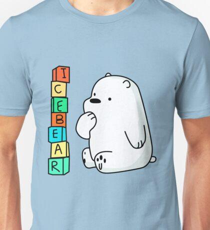 Ice Bear Baby Unisex T-Shirt