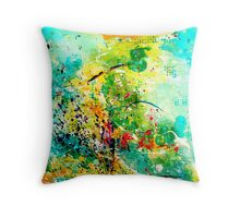 Count It All Joy I Throw Pillow