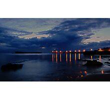 Donaghadee Delight Photographic Print