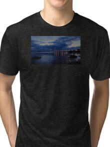 Donaghadee Delight Tri-blend T-Shirt