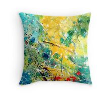 Count It All Joy II Throw Pillow