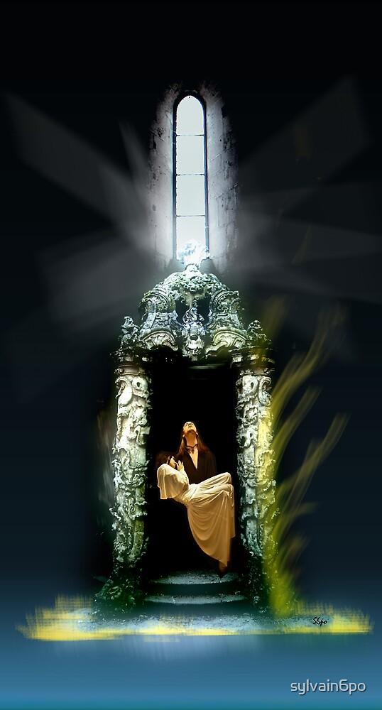 Juliet by sylvain6po
