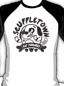 Scuffletown Cat Punchers T-Shirt