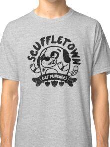 Scuffletown Cat Punchers Classic T-Shirt