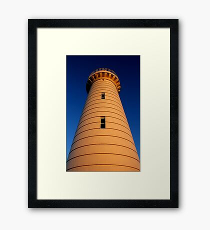 Highlight Framed Print