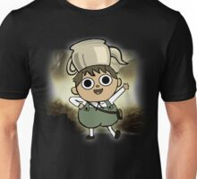 Potatoes and Molasses Unisex T-Shirt