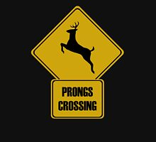 Prongs Crossing Unisex T-Shirt