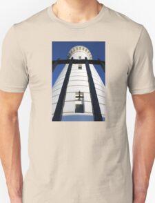 Behind Bars Unisex T-Shirt