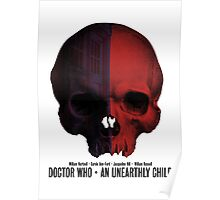 Doctor Who · An Unearthly Child Poster
