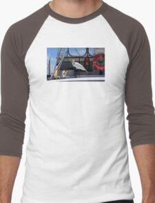All Aboard! Men's Baseball ¾ T-Shirt