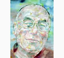 DALAI LAMA - watercolor portrait T-Shirt