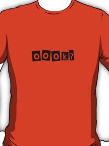 Oook? T-Shirt