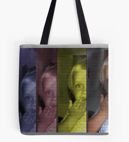 Will You Come To Play ? Tote Bag