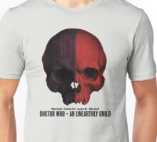 Doctor Who · An Unearthly Child Unisex T-Shirt