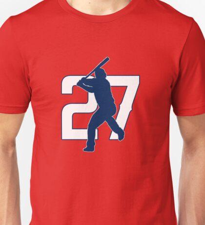 Angels No. 27 Unisex T-Shirt