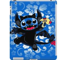 How to Train Experiment 626 iPad Case/Skin