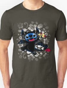 How to Train Experiment 626 Unisex T-Shirt