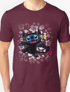 How to Train Experiment 626 T-Shirt