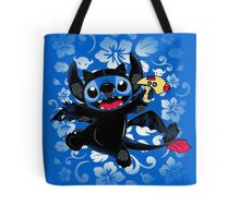 How to Train Experiment 626 Tote Bag