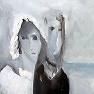 "ART by bec ""Beach Nuptials"" by ARTbybec"